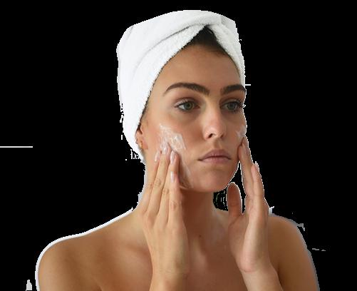 tips tegen grove porien